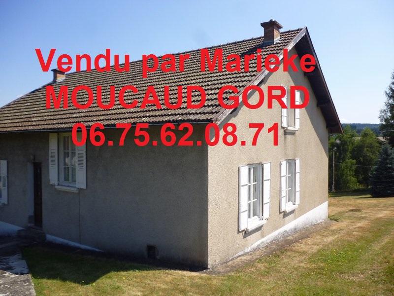 Maison - 9 pièces 6 chambres - 110 m²