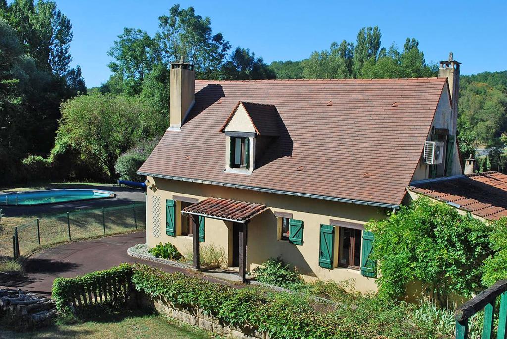 Maison Archignac 5 pièce(s) 152 m2