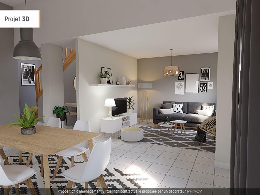 Maison Saint Brevin Les Pins 4 pièce(s) 103 m2
