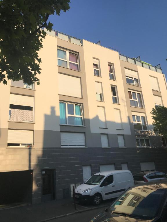 Appartement Bondy  2 pièce(s)
