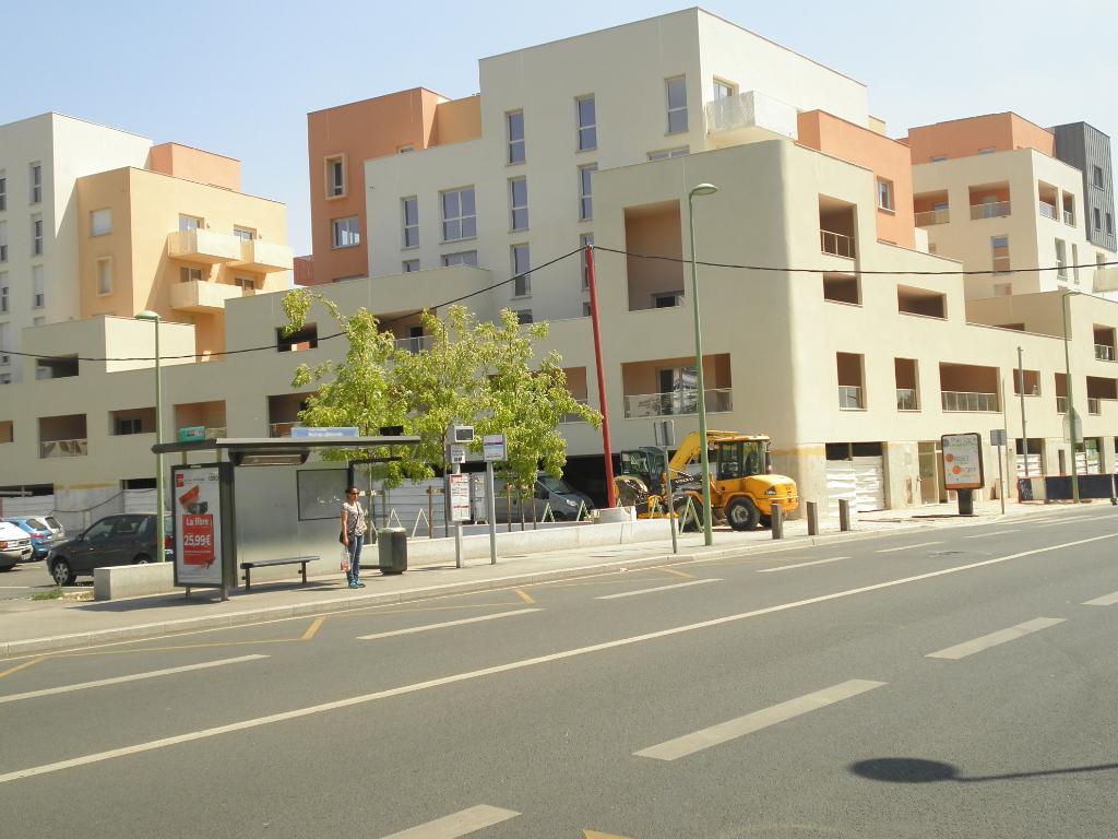 Appartement Aulnay-sous-bois  3 pièce(s) 56.4 m2