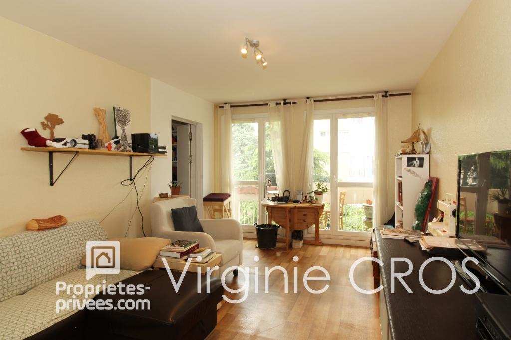 Appartement T4 82 m2