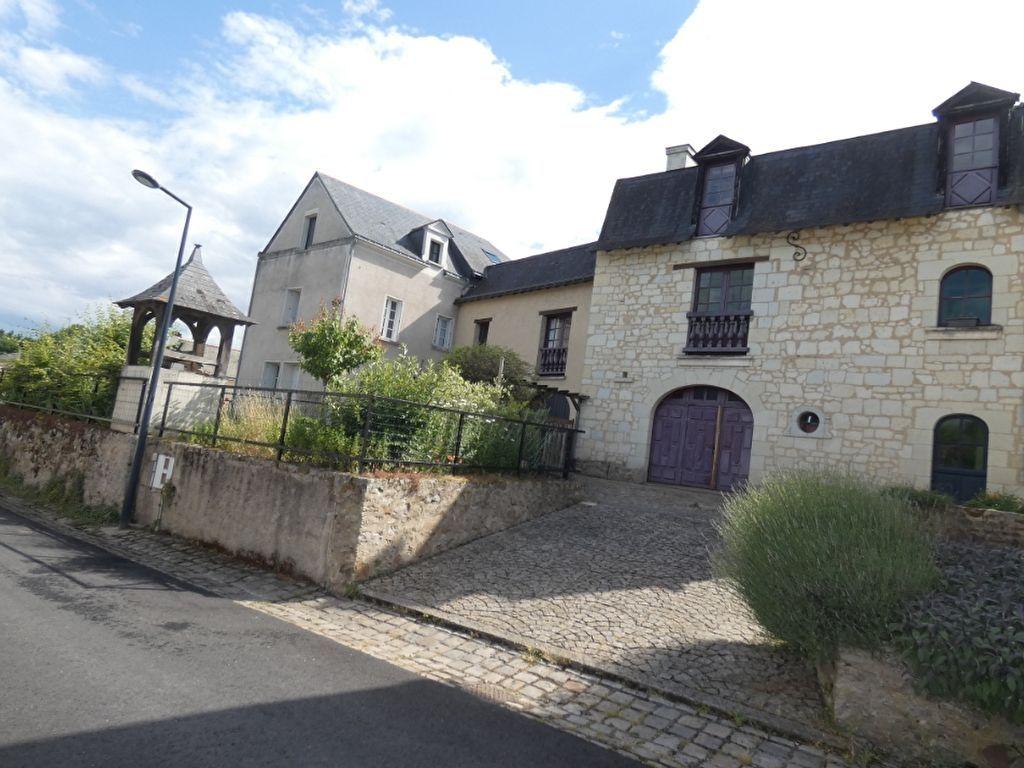 Maison Gennes 10 pièce(s) 315 m2