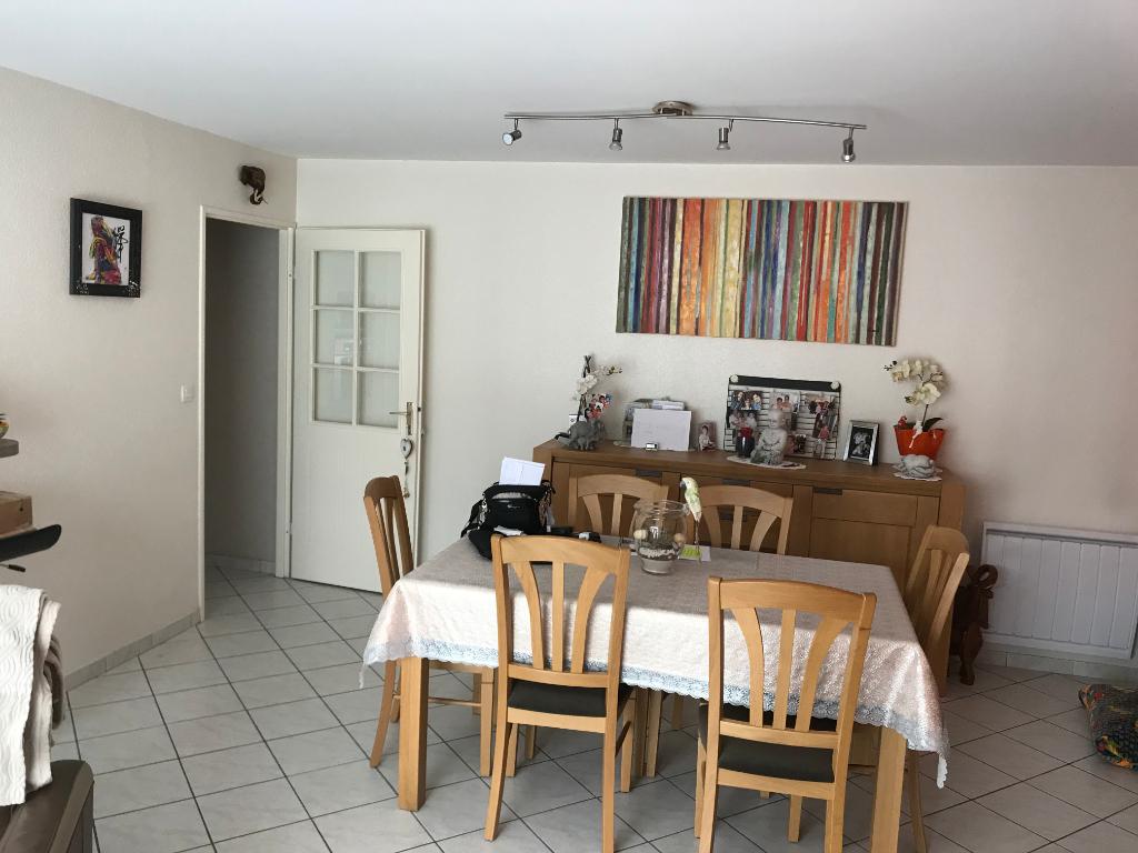 Appartement Ronchin 3 pièce(s) 66 m2 avec garage possible
