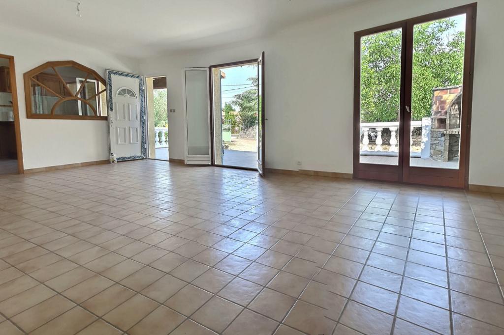 Maison plain pied 90 m² habitables + 80 m² à aménager à Durfort Et St Martin De Sossenac