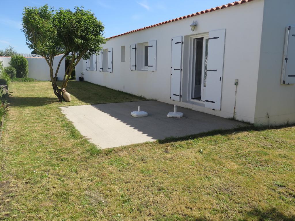 Maison Noirmoutier 4 chambres + T2 indépendant