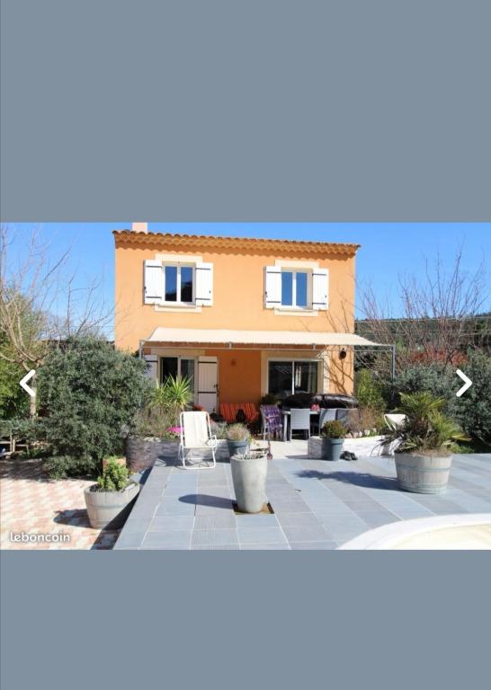 Maison Piolenc 5 pièce(s) 95.55 m2