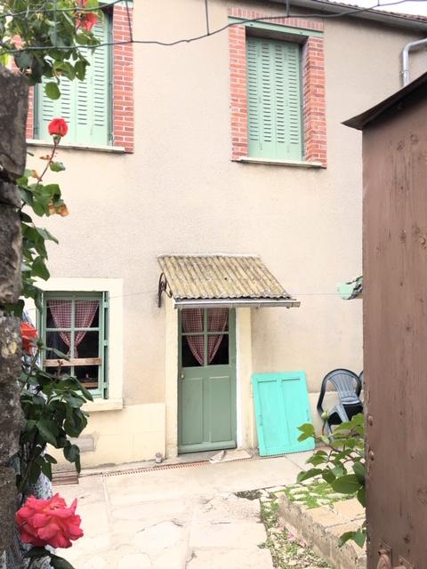 Maison Joux La Ville 70 m2 + garage