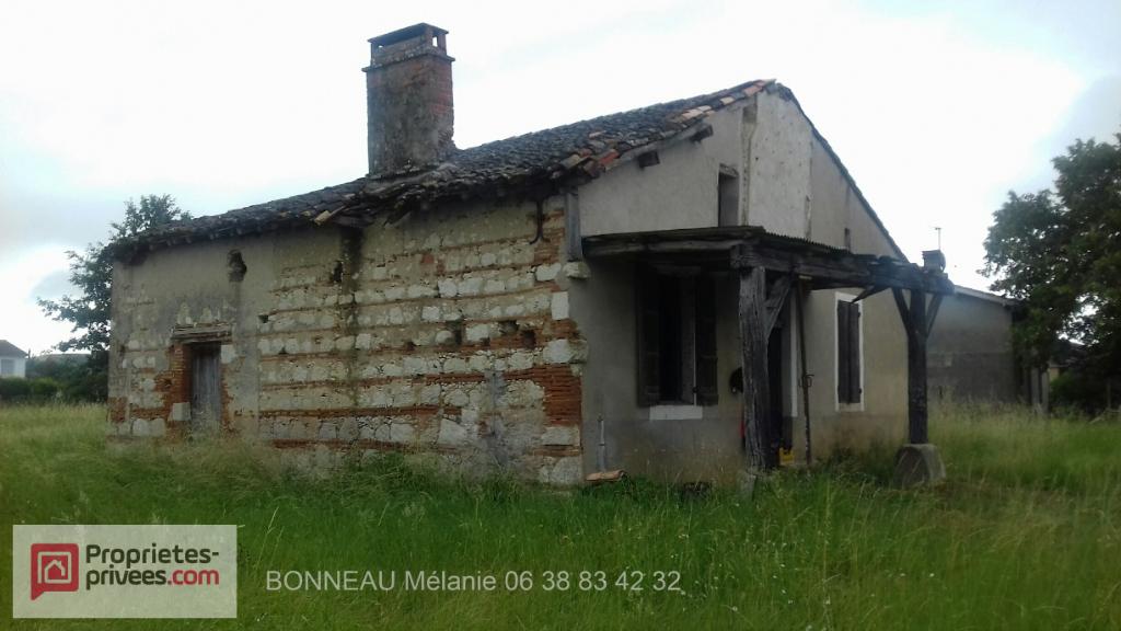 Maison 100 m2 à rénover
