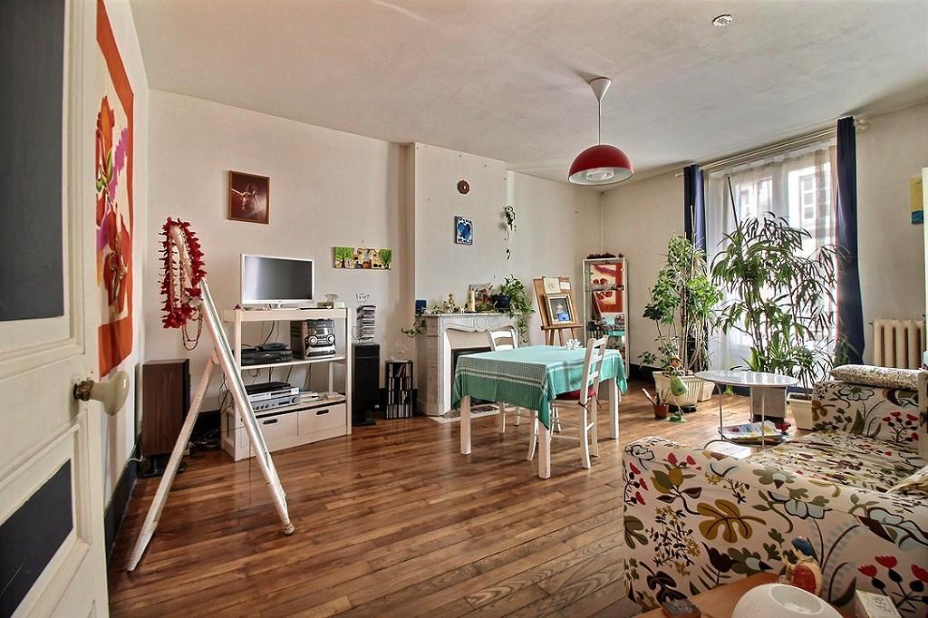 Appartement Etampes 3 pièce(s) 59.9 m2