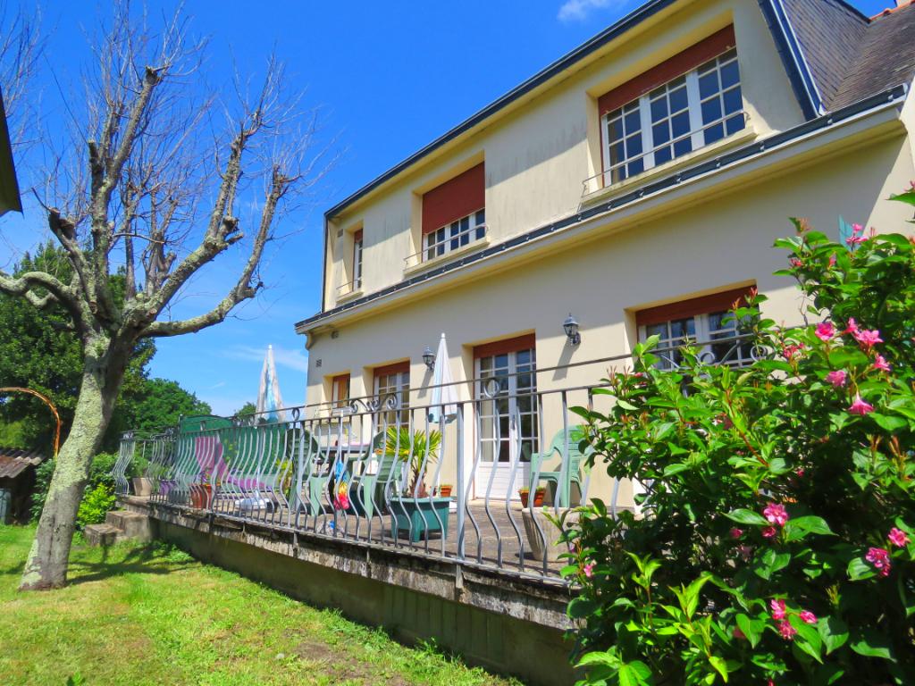 Maison Saint Nazaire 5 pièce(s) 130 m2 prox. étangs de Guindreff
