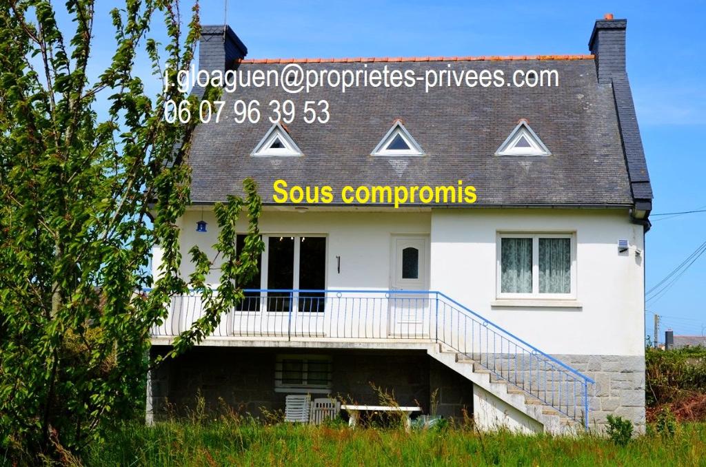 Maison Trevou Treguignec  à 600 m de la plage