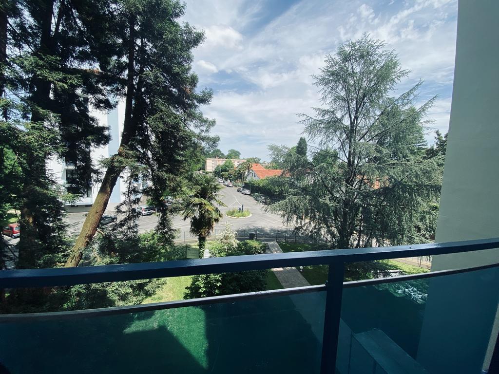 Haut de Billère,T3 70m2 terrasse