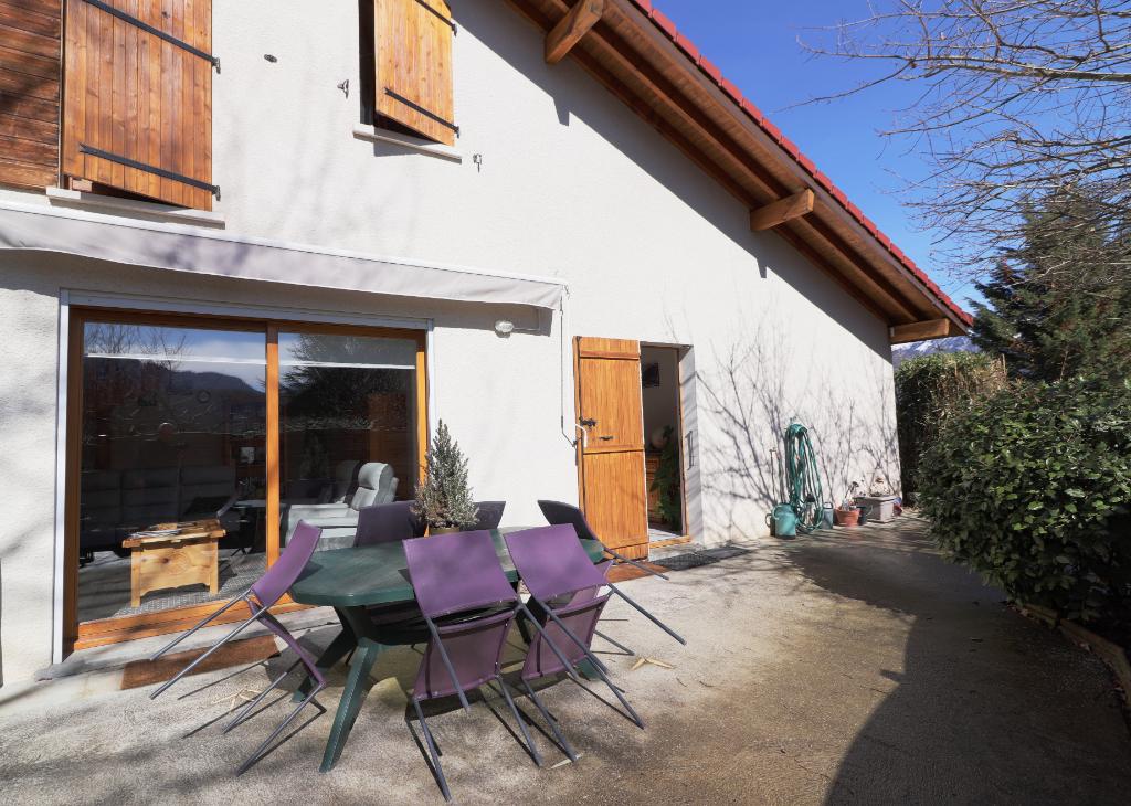 Maison 85.5 m², 4 Chambres, DOUSSARD (74210)