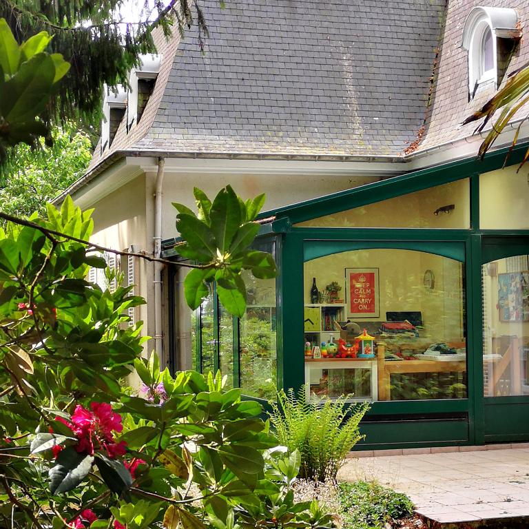 Vente Maison 250 m2 Rennes