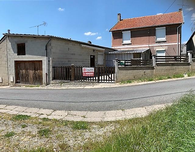Maison Asfeld 6 pièce(s) 121 m2