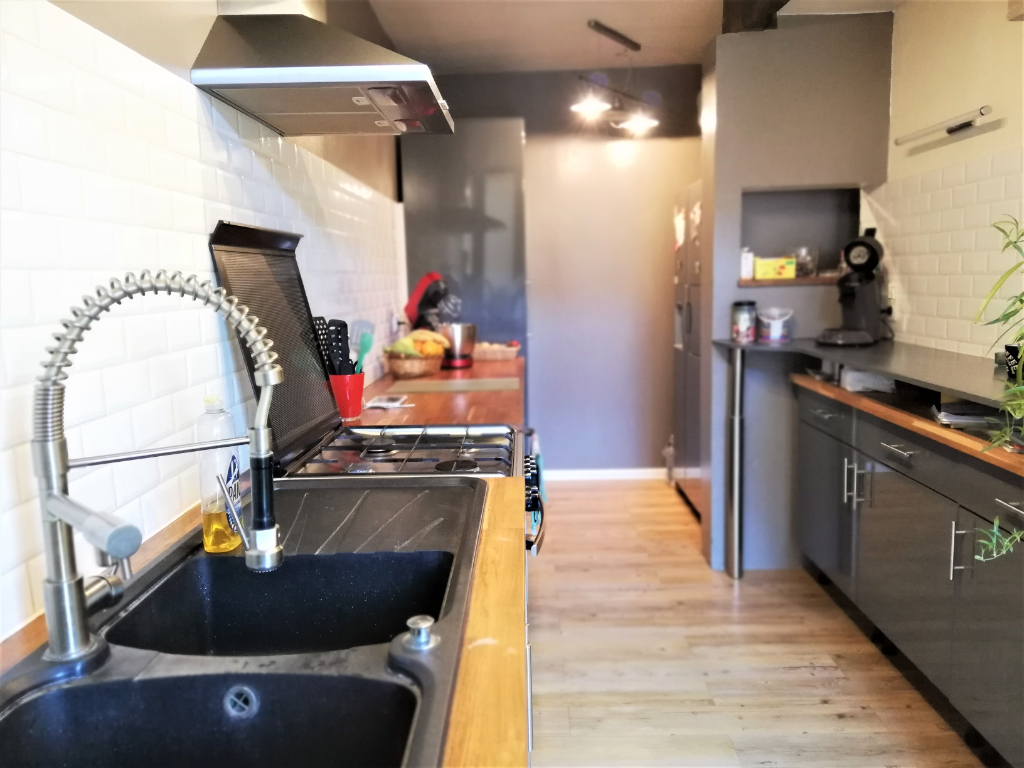 Maison  Saint Aubin En Bray  130 m2