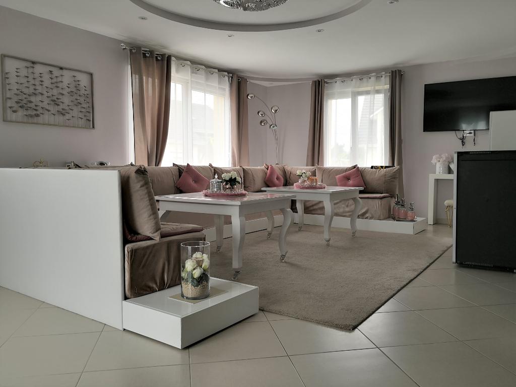 Maison Montbeliard 6 pièces 128 m2