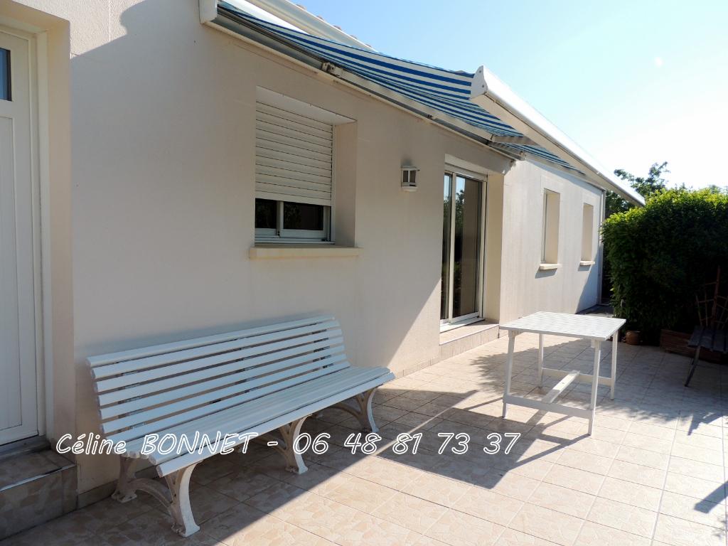 Maison La Boissiere Du Dore 4 pièce(s) 110 m2