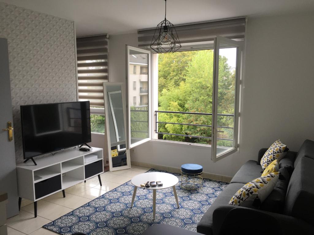 Appartement  NANTES 30 m2