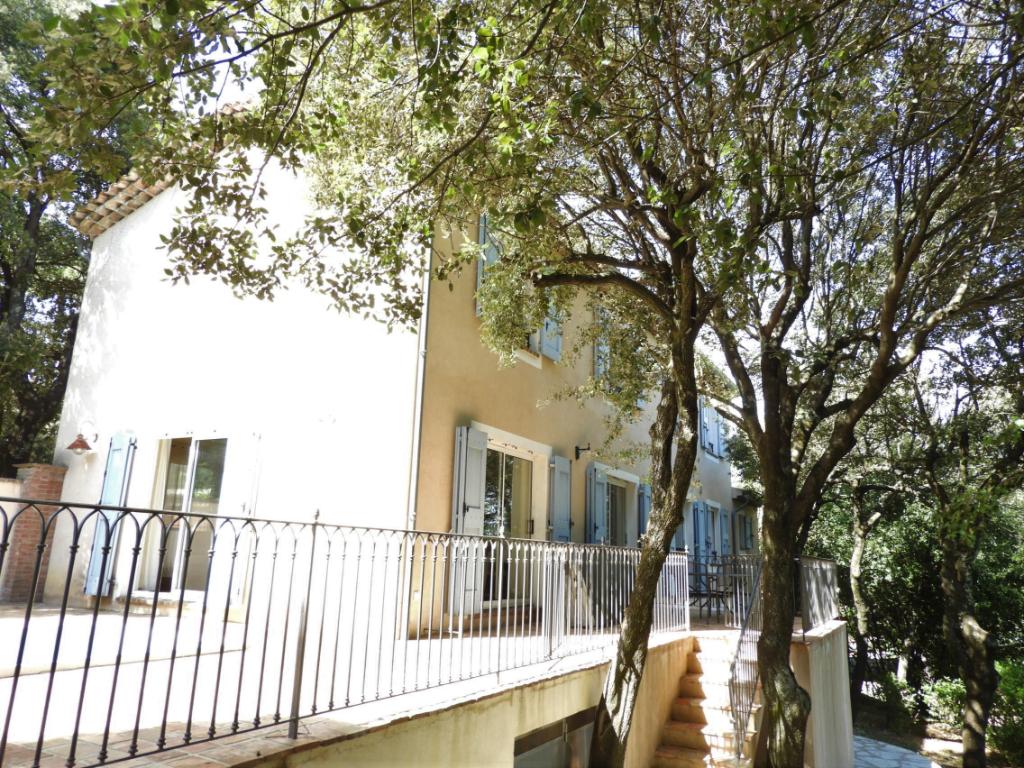 Maison Anduze 9 pièce(s) 220 m2