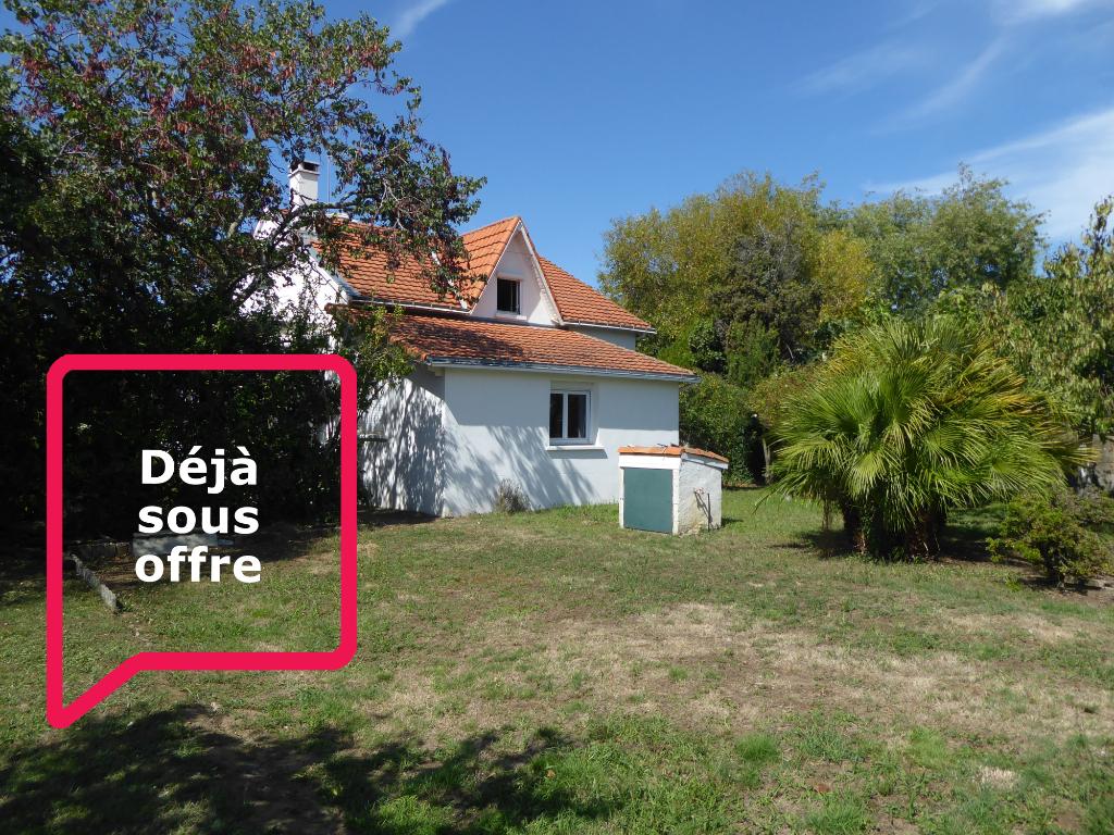 Maison Saint Brevin Les Pins - Centre 7 pièce(s) 168.41 m2