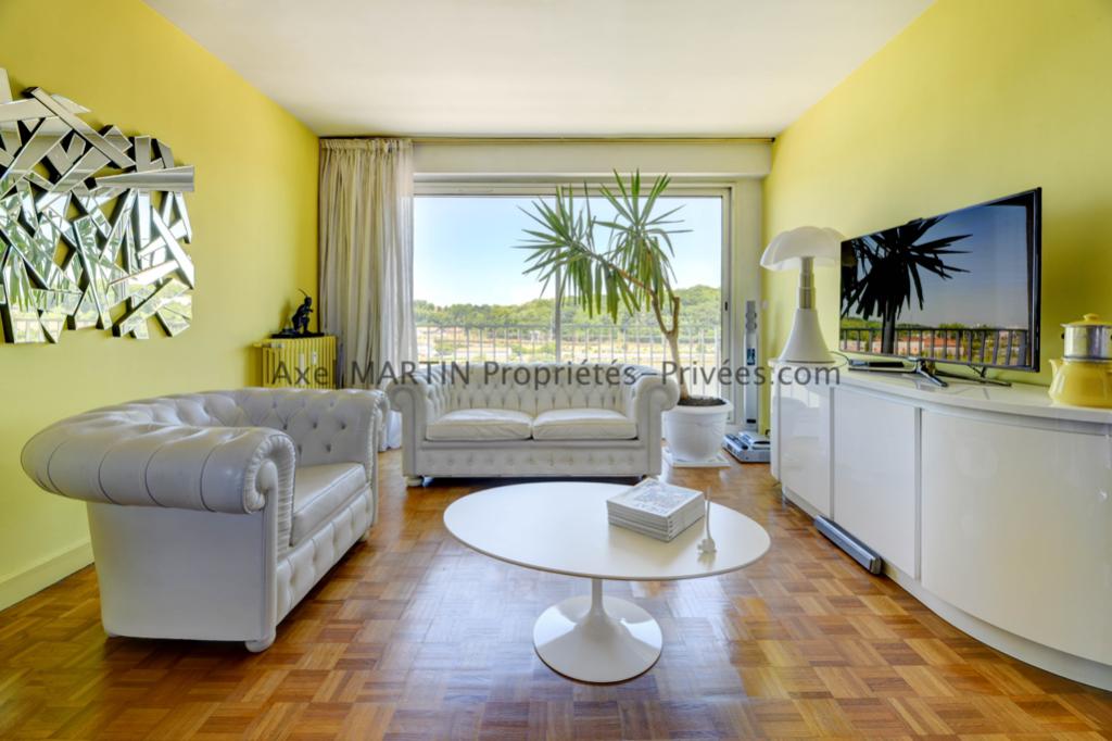 Appartement 70m², deux chambres