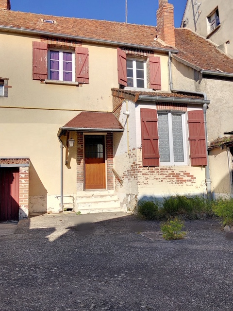 Maison Ligny Le Chatel 4 pièces 88 m2