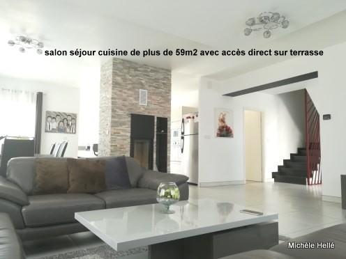 Maison 6 pièce(s) 168 m2
