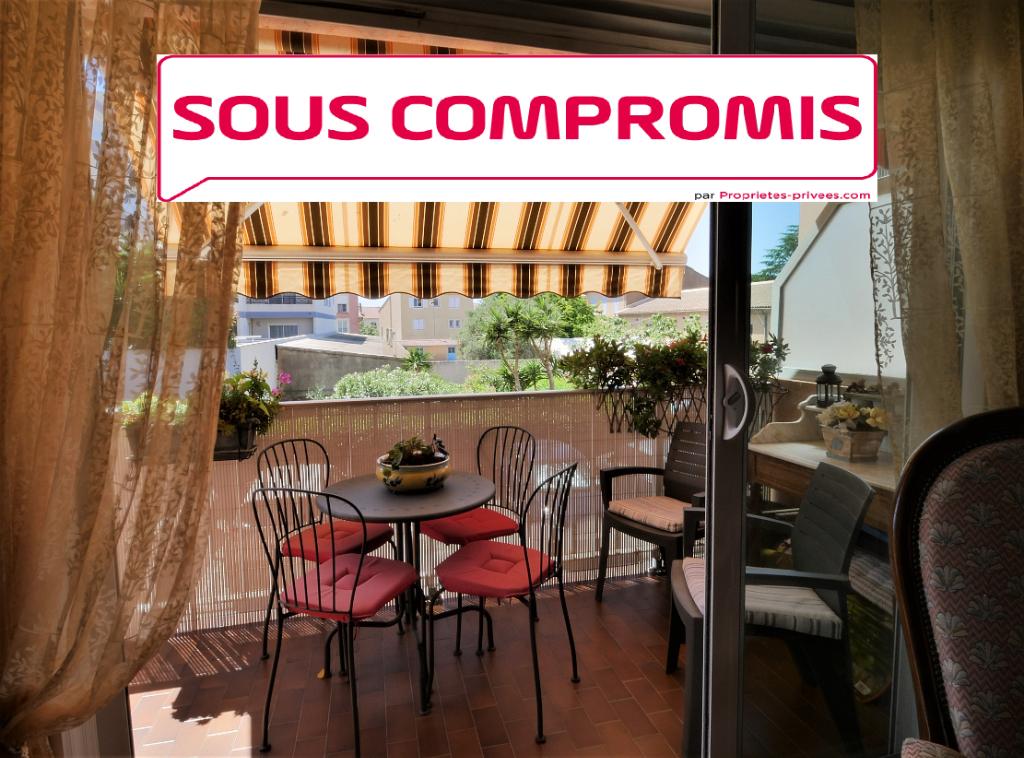 Appartement  4 pièces  89 m2 - La Londe Les Maures  (83250)