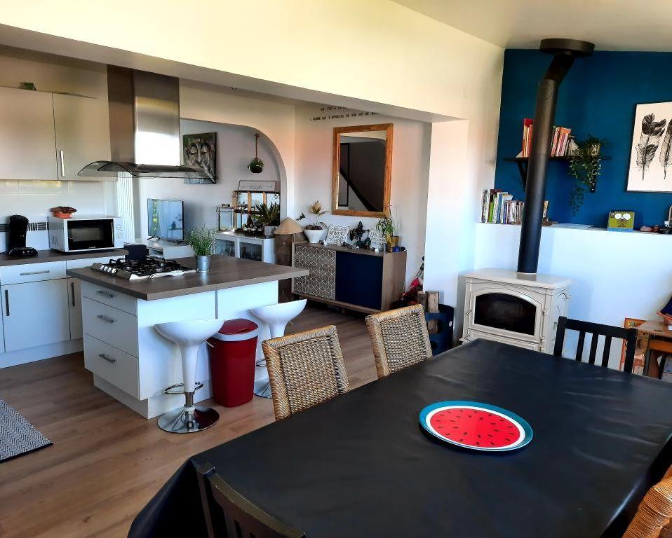 Vente Maison 95 m² Saint Macaire en Mauges (49450)