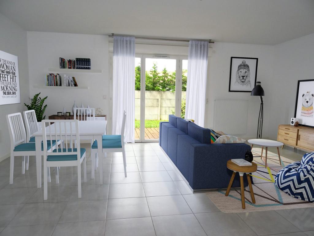 Exclusivité Pessac Magonty Maison 4 pcs 85 m2