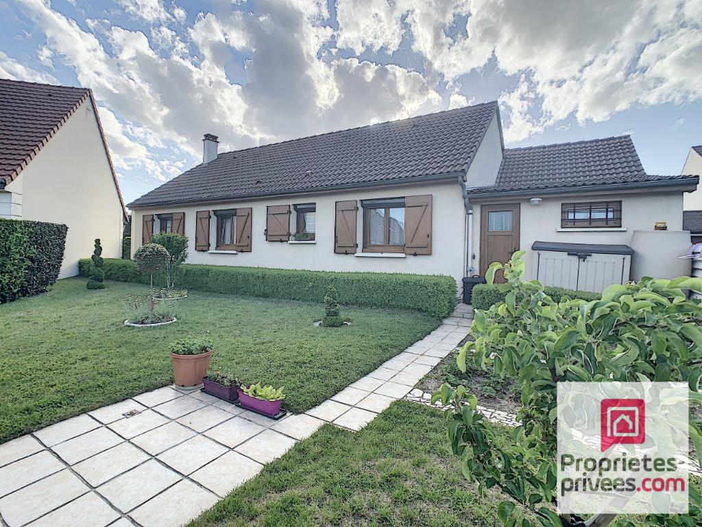 Maison Le Perray En Yvelines  Plain-pied 3 chambres