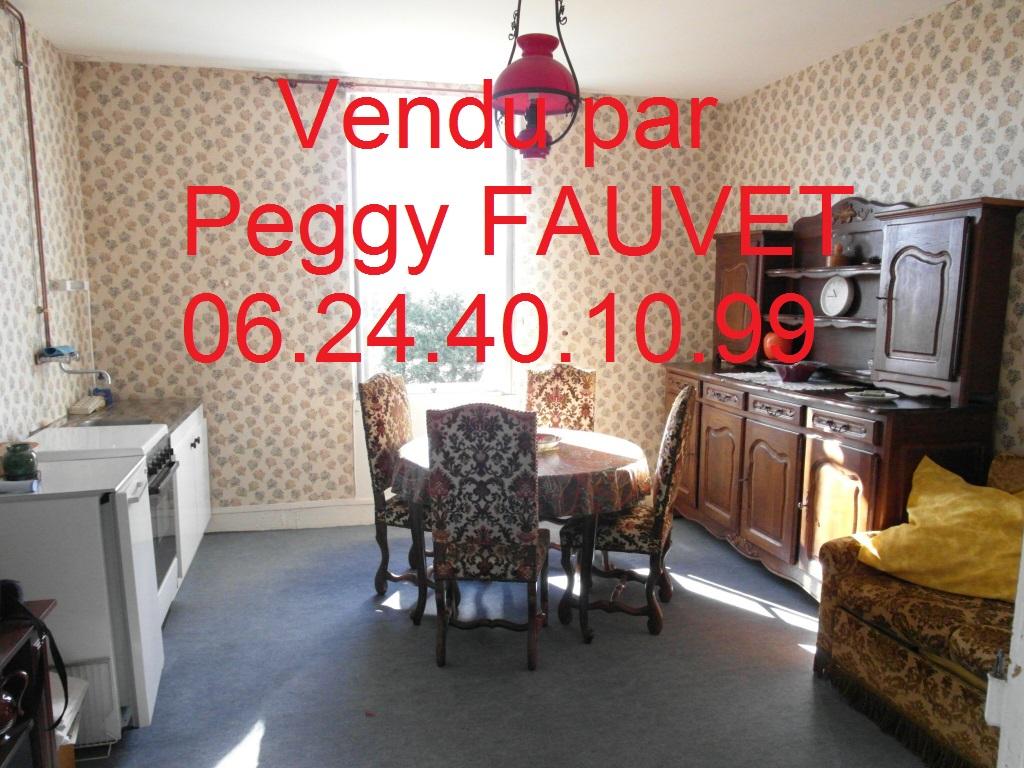 Appartement Saint Genest Malifaux 3 pièce(s)