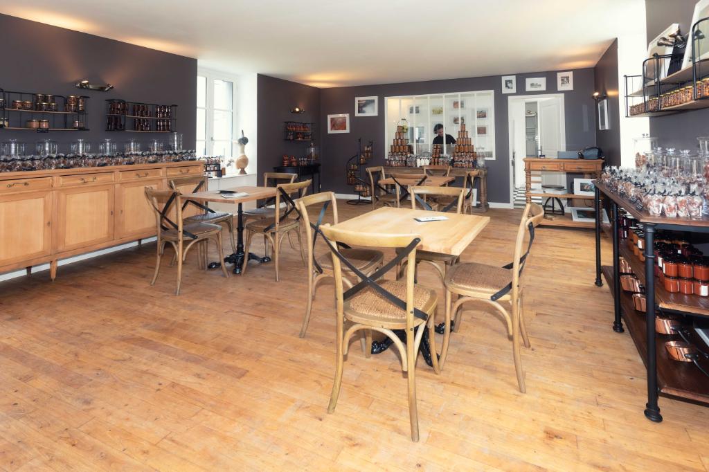 Appartement Groix 3 pièce(s) 102 m2