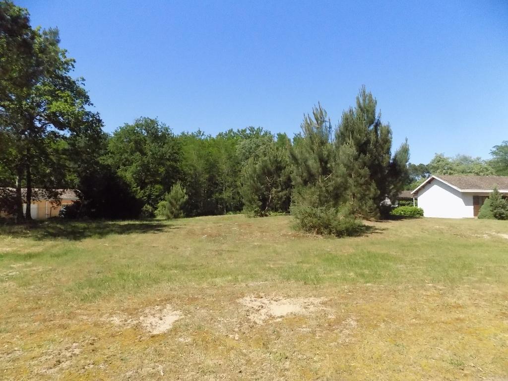 Terrain Roquefort 998 m2