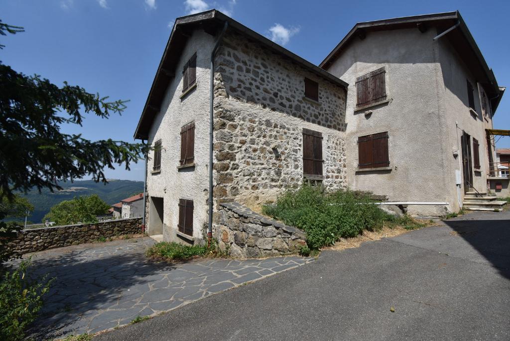 Aurec sur Loire, 43110, Maison  de 113 m² sur 1365 m² de terrain