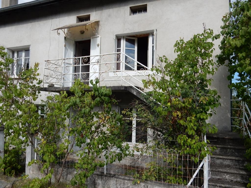 Maison Saint Hostien 5 pièces 150 m²