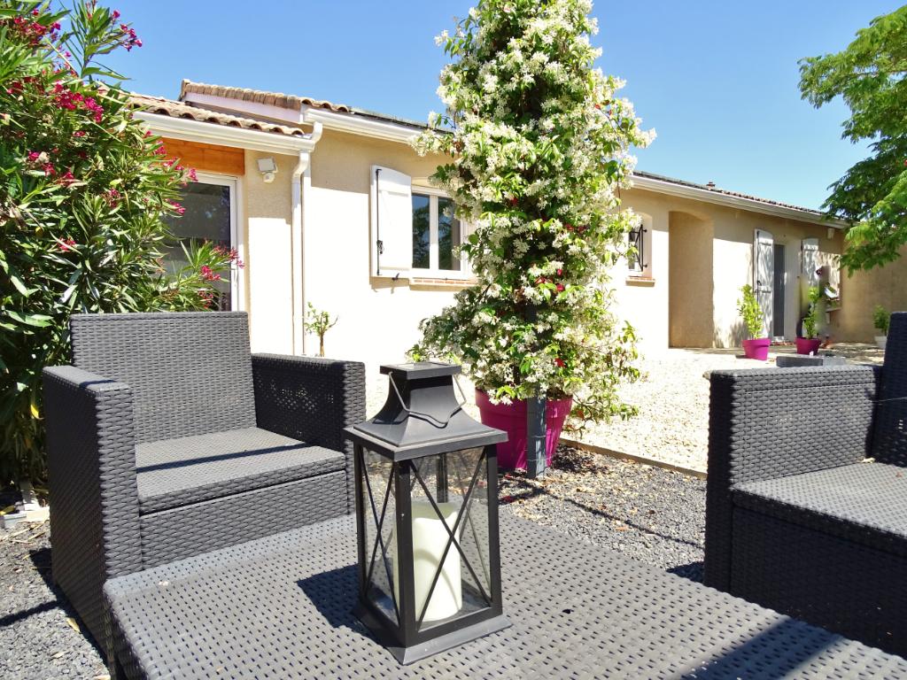 Maison Mondonville 5 pièce(s) 130 m2