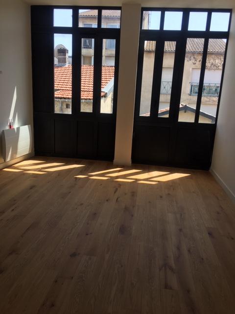 Appartement T4 de 102m2 réhabilité haut de gamme