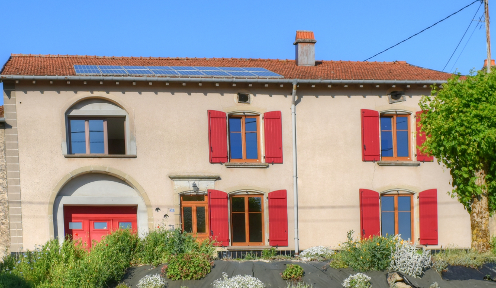 Maison de village - Vosges Saônoises