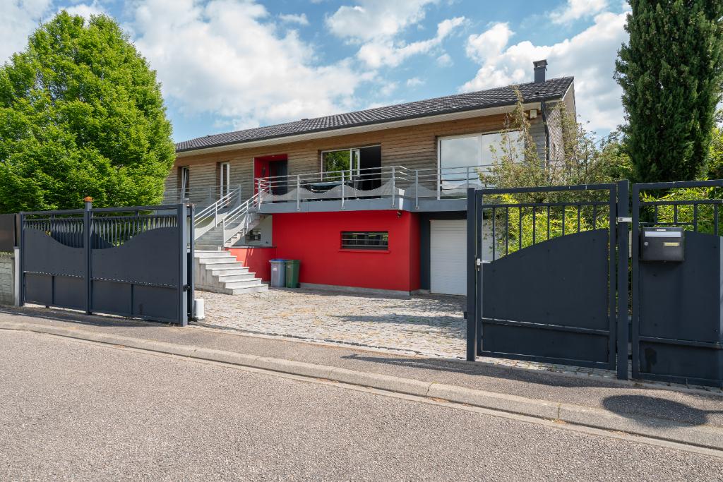 Maison Villa Montenoy 7 pièce(s) 200 m2