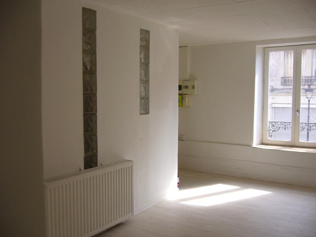 Appartement Luneville 3 pièce(s) 60 m2