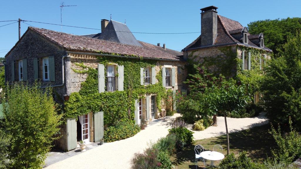 Superbe maison en pierre
