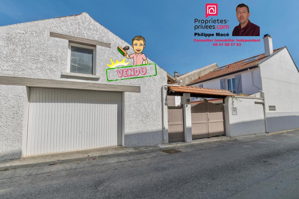 Maison 5 pièces - 105m2 -  Messy (77410)