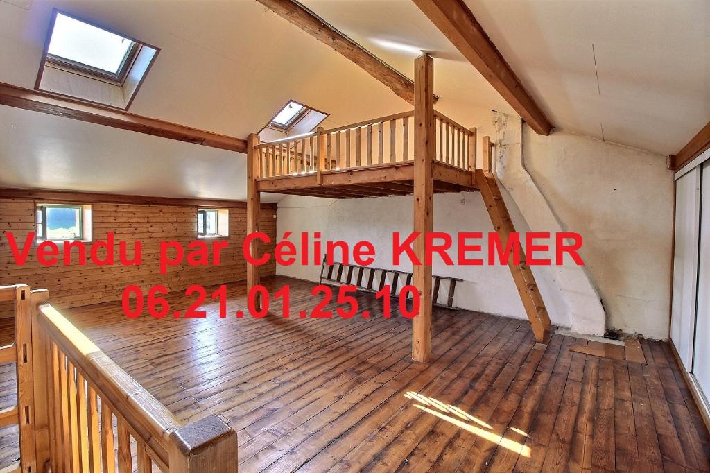 Maison Saint Just Malmont 6 pièce(s) 120 m²