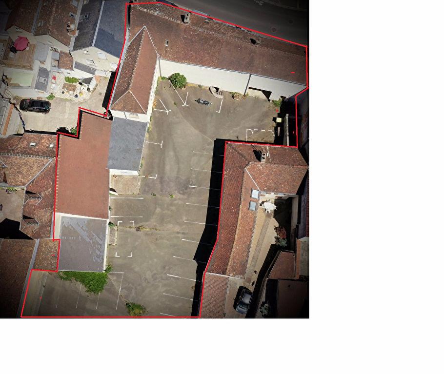 Maison Dreux 10 pièces 320 m2