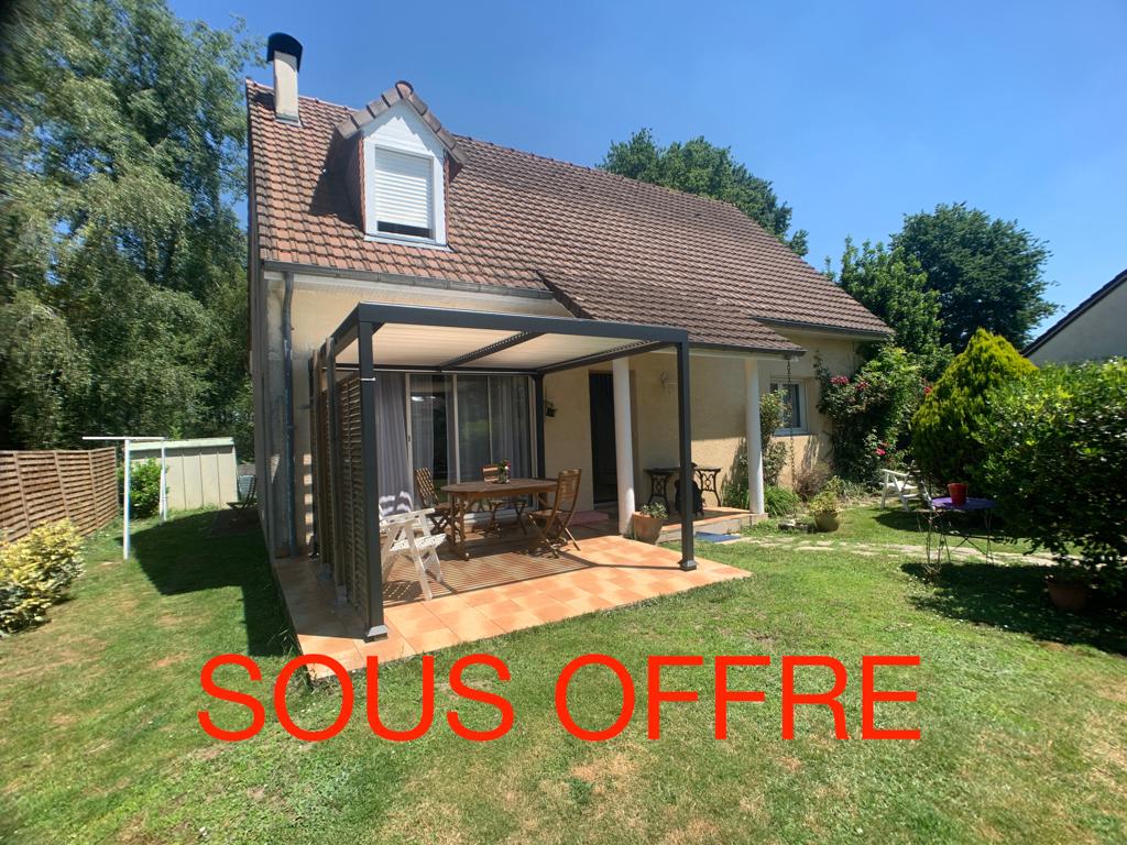 Maison Idron 6 pièce(s) 150 m2 environ