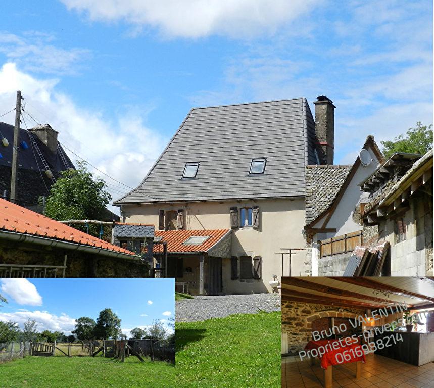 Maison à proximité de Cassaniouze 5 pièce(s) 130 m2