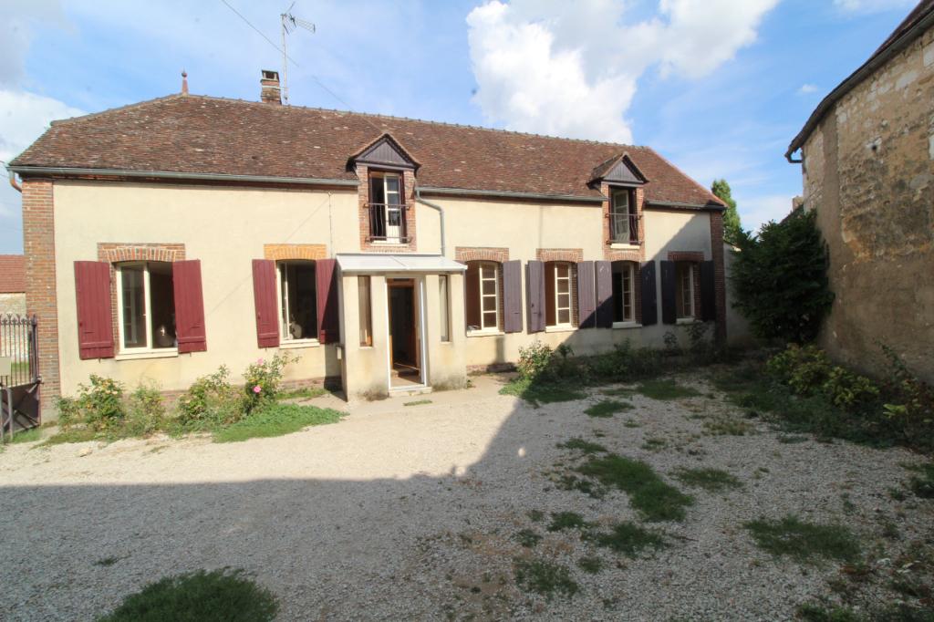 Maison Aix En Othe 6 pièce(s) 140 m2